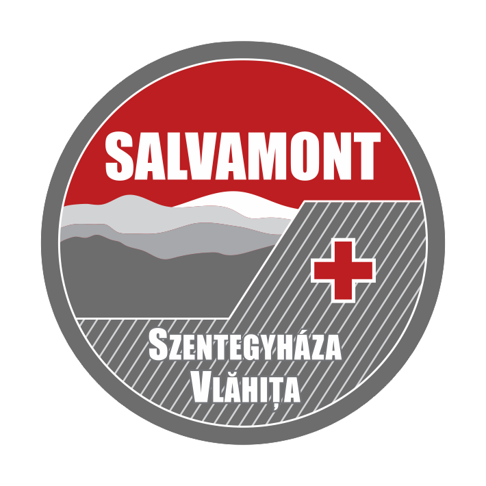Mountain rescue team Vlăhița